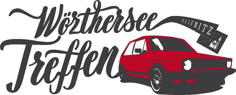 Woertherseetreffen Logo